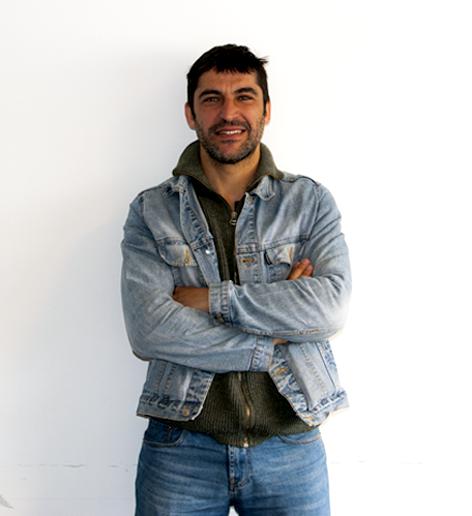 Humberto Cao