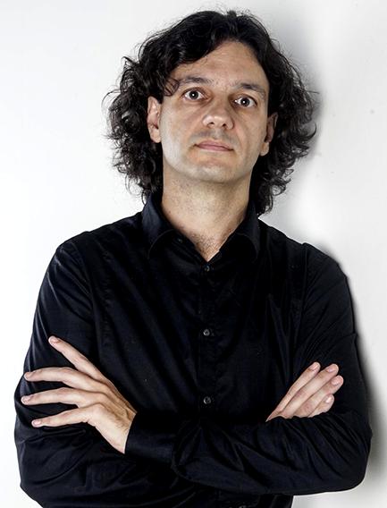 Lorenzo der los Santos