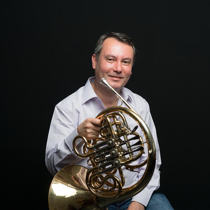 Carlos Tilve