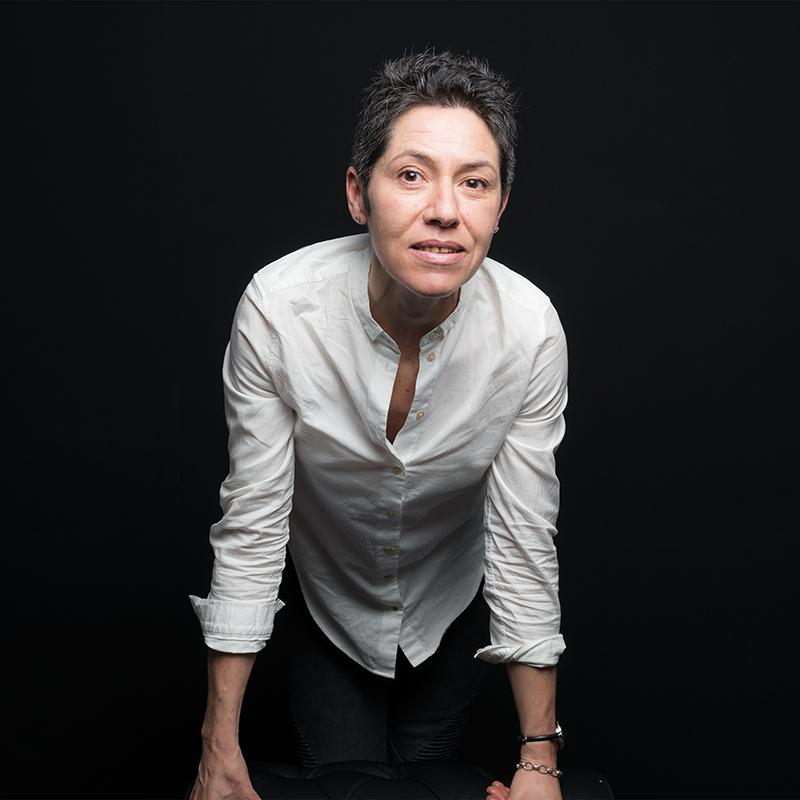 Luz Alonso