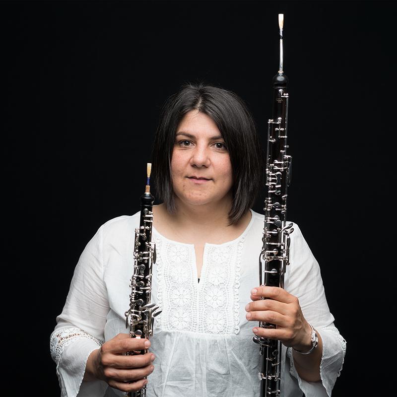 Sonia Avilés