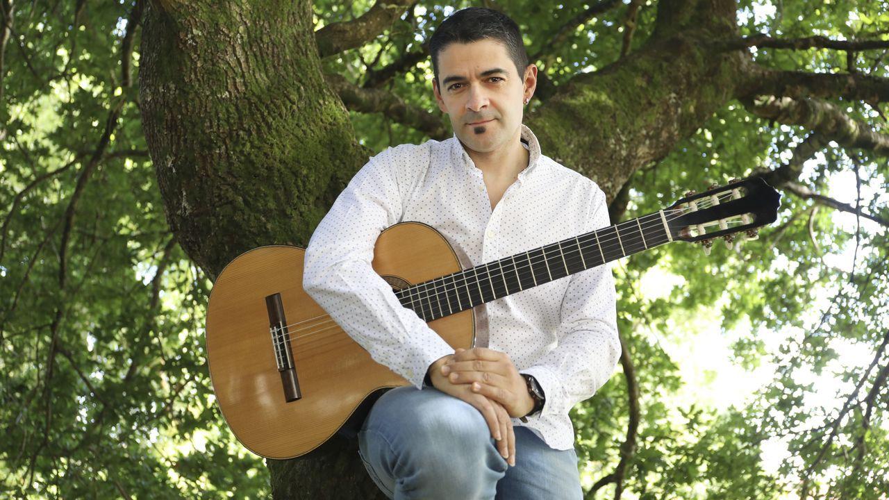Xose Antonio